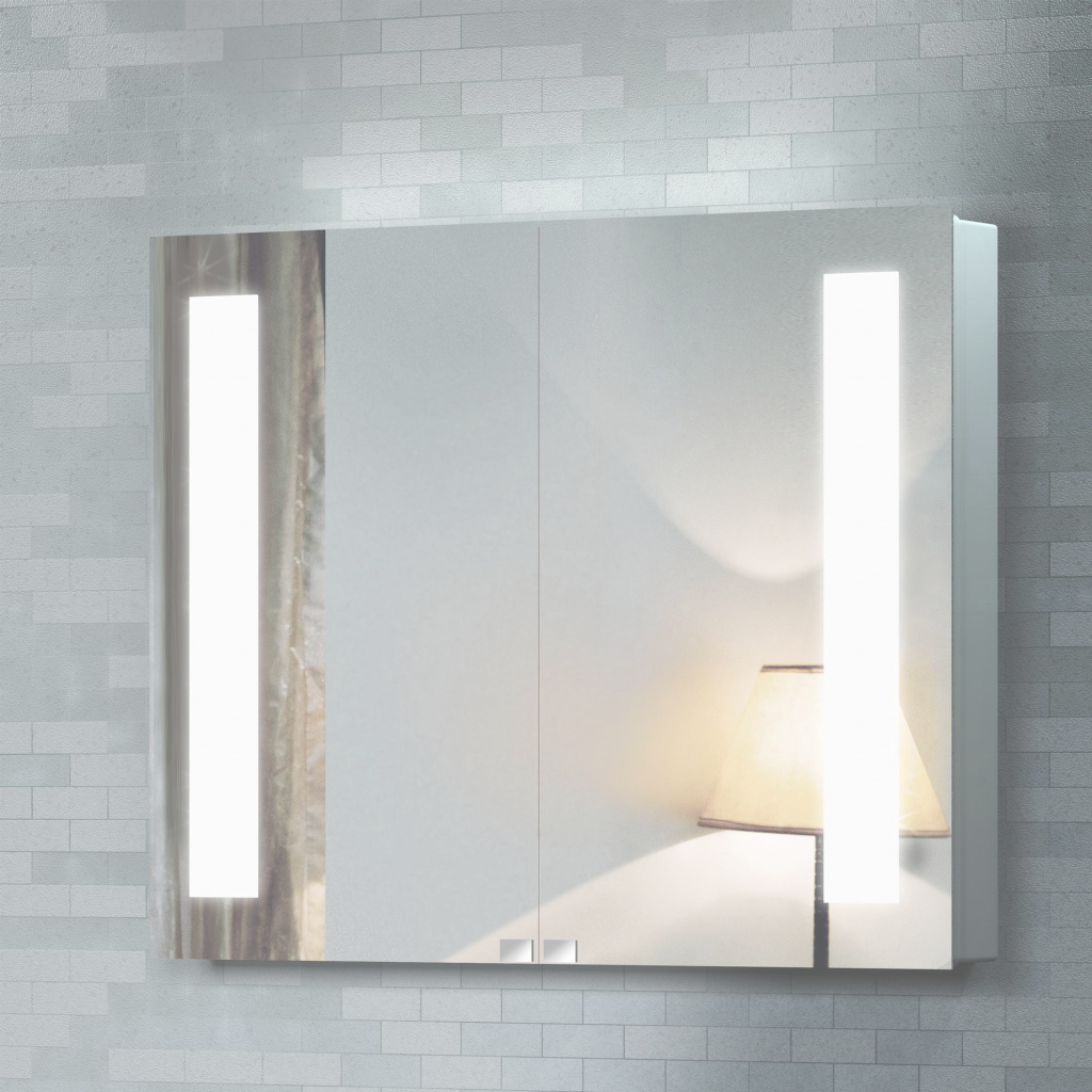 Epic Electric Bathroom Mirror Cabinets | Creative Bathroom Decoration for Set Bathroom Mirror Cabinet