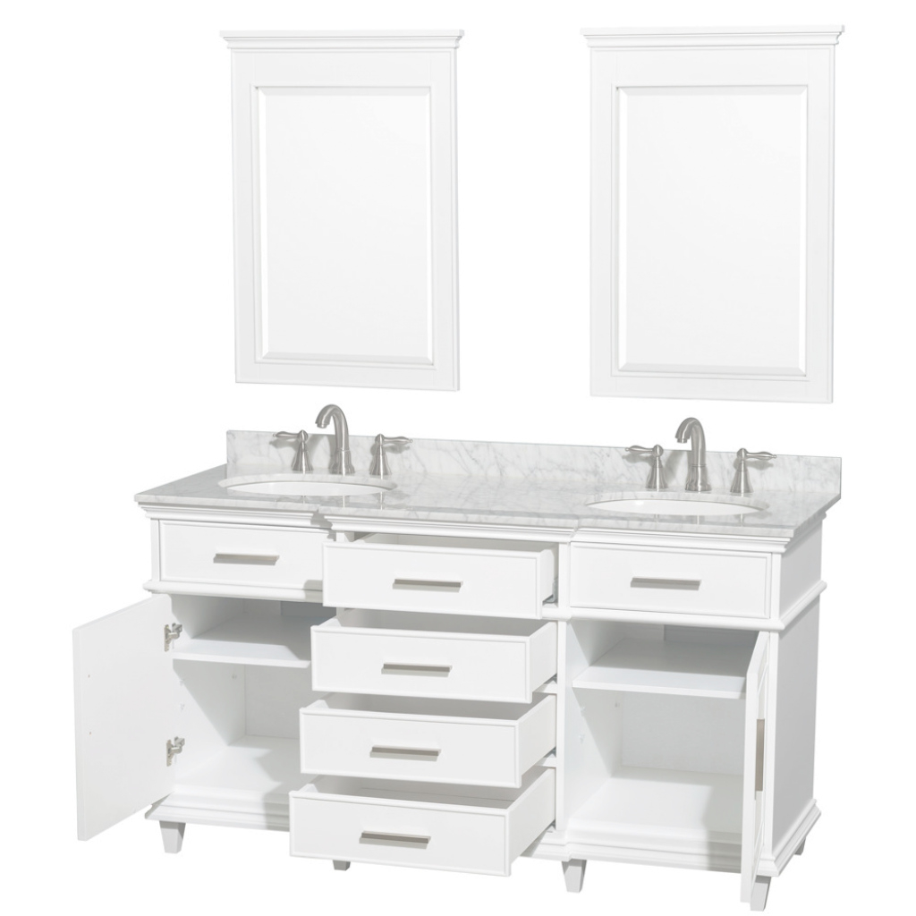 Epic Elegant Bathroom With 65 Inch Bathroom Vanity - Espan inside Fresh 65 Inch Bathroom Vanity