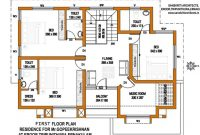 Epic Elegant Kerala Home Plan And Design 12 Floor Plans | Madebyme23 within Awesome Kerala House Design With Floor Plans
