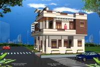 Epic Exterior Home Design Photos India Thraam – House Plans | #88696 with Awesome Indian Home Exterior Design