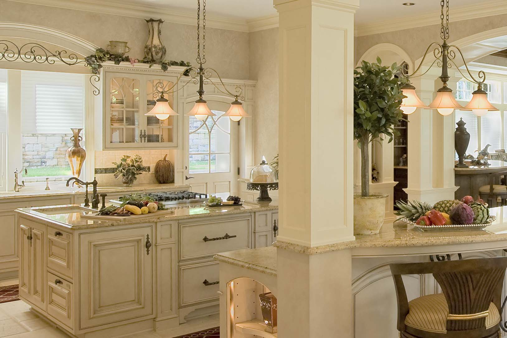 Epic French Colonial Kitchen Amusing Colonial Kitchen - Home Design Ideas for Beautiful Colonial Kitchen Design