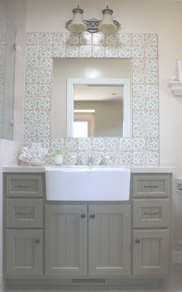 Epic Fresh Ideas Farm Sink Bathroom Vanity Interior Decor Home New And regarding Set Apron Sink Bathroom Vanity