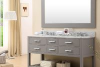 Epic Furniture: Affordable Bathroom Vanities | Mirror Vanity Set in Awesome Inexpensive Bathroom Vanity