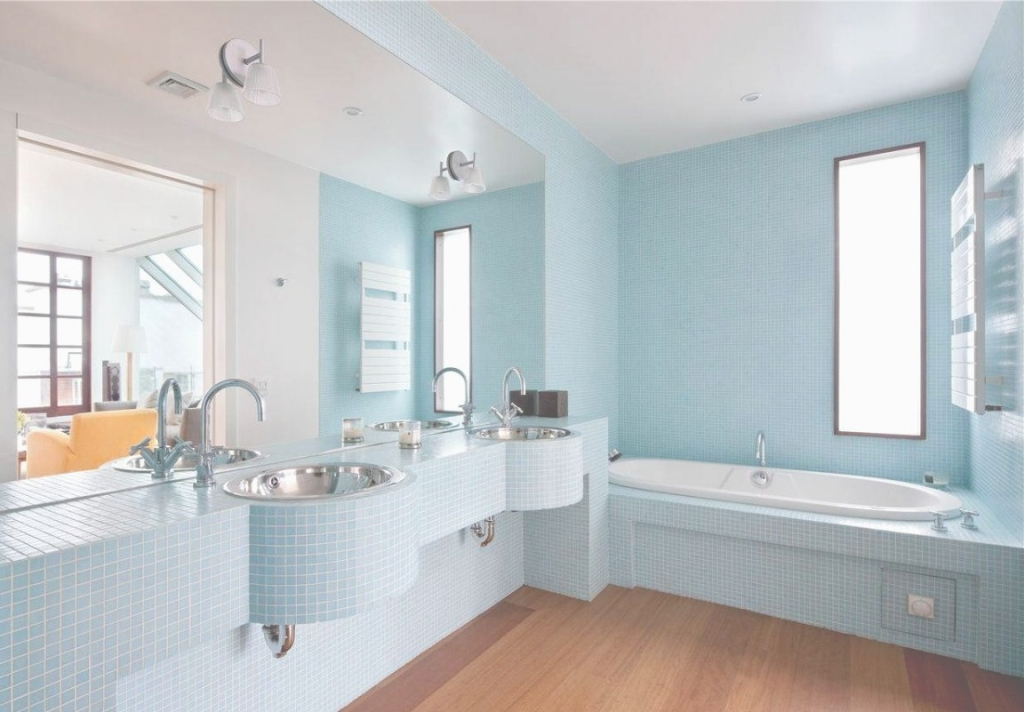 Epic Furniture : Light Blue Bathroom Decor Baby And Grey Ideas White for Blue And Gray Bathroom