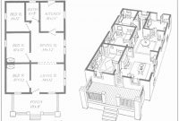 Epic Good Looking Shotgun Houses Floor Plans 3 House Pinterest 527082 inside New Small Shotgun House Plans Pictures