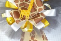 Epic Great Giraffe Themed Baby Shower 38 – Wyllieforgovernor pertaining to Giraffe Themed Baby Shower