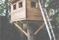 Epic Home Design. Lovely Treehouse Plans Free: Treehouse Plans Free within Easy Treehouse Plans Free