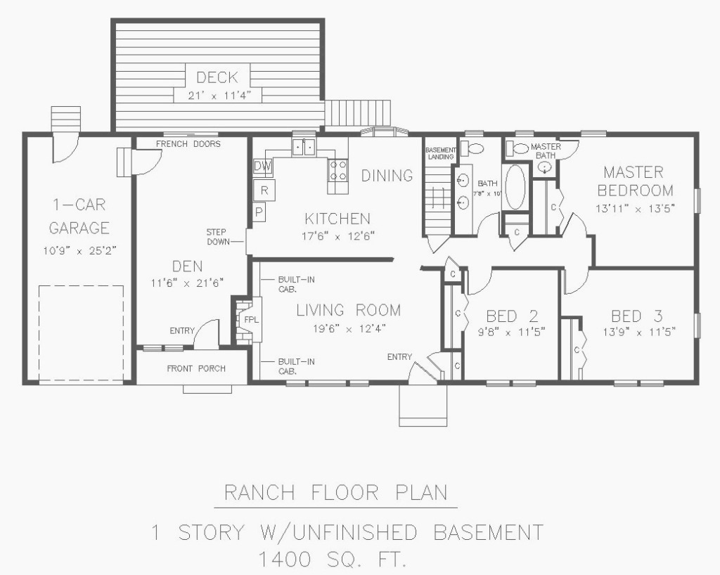 Epic House Plan Drawing Pictures intended for House Plan Drawing
