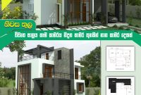 Epic House Plan Sri Lanka | Nara.lk | House Best Construction Company Sri within House Plans In Sri Lanka