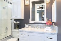 Epic How To Make A Small Bathroom Look Bigger – Tips And Ideas for Master Bathroom Color Ideaslittle Girl Bath