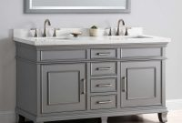 Epic Ideas For A 60 Double Sink Vanity — Fortmyerfire Vanity Ideas pertaining to Unique Bathroom Double Sink Cabinets