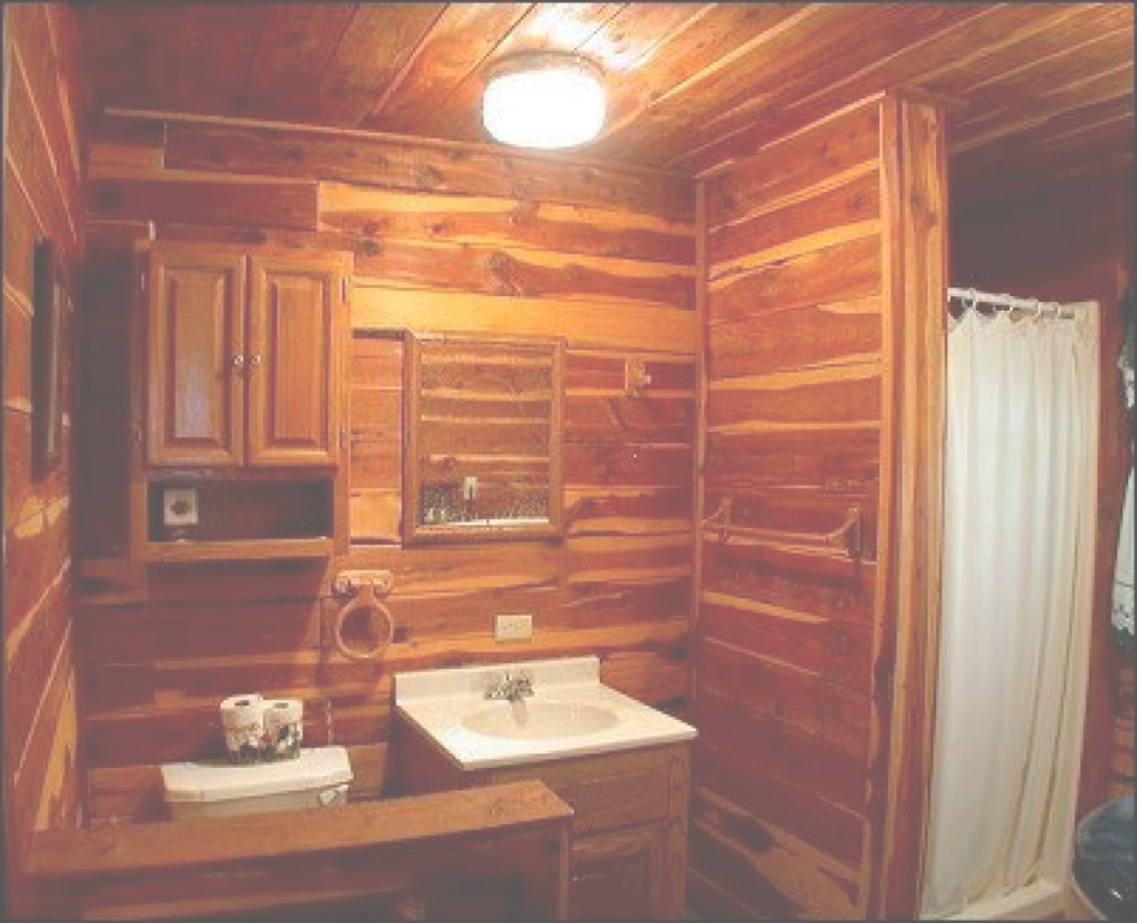 Epic If You Really Like All These Pictures, Please Share Them On Facebook inside Cabin Bathroom Ideas