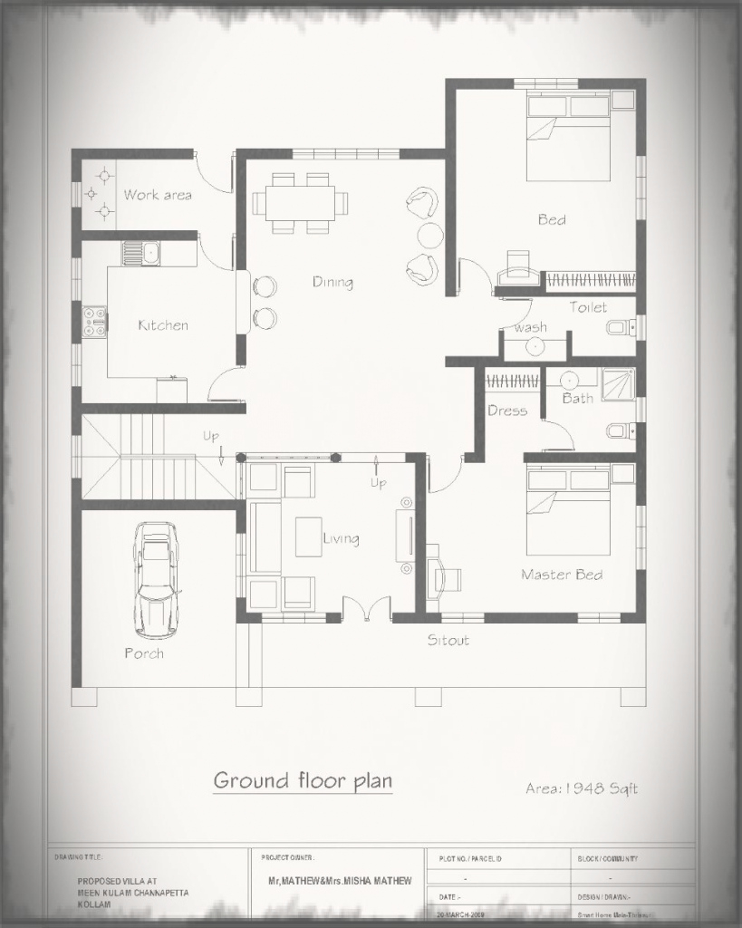 Epic Indian House Plans Bedroom Room Image And Wallper In India Homes intended for Best of Indian House Plans