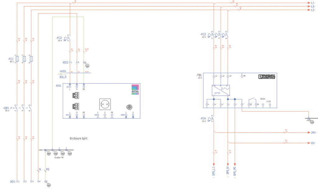 Epic Integrated Software Simplifies Complex Machine Design | Automation World with regard to Eplan Com