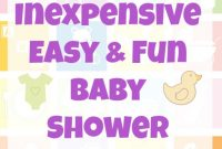 Epic Interesting Decoration Office Baby Shower Ideas Sensational Design regarding Office Baby Shower Games