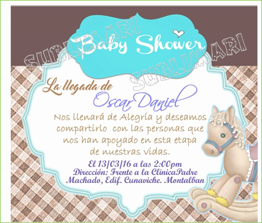 Epic Invitaciones Baby Shower Niña Fabulous Pin Pin Nino Para throughout Good quality Invitaciones De Baby Shower Para Niño