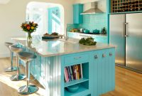 Epic Kitchen 70 Phenomenal Teal Kitchen Decor Images Ideas Teal Kitchen within Beach Themed Kitchen Decor