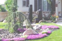 Epic Landscaping Pictures For Front Yards – Cellerall for New Small Front Yard Landscaping Ideas