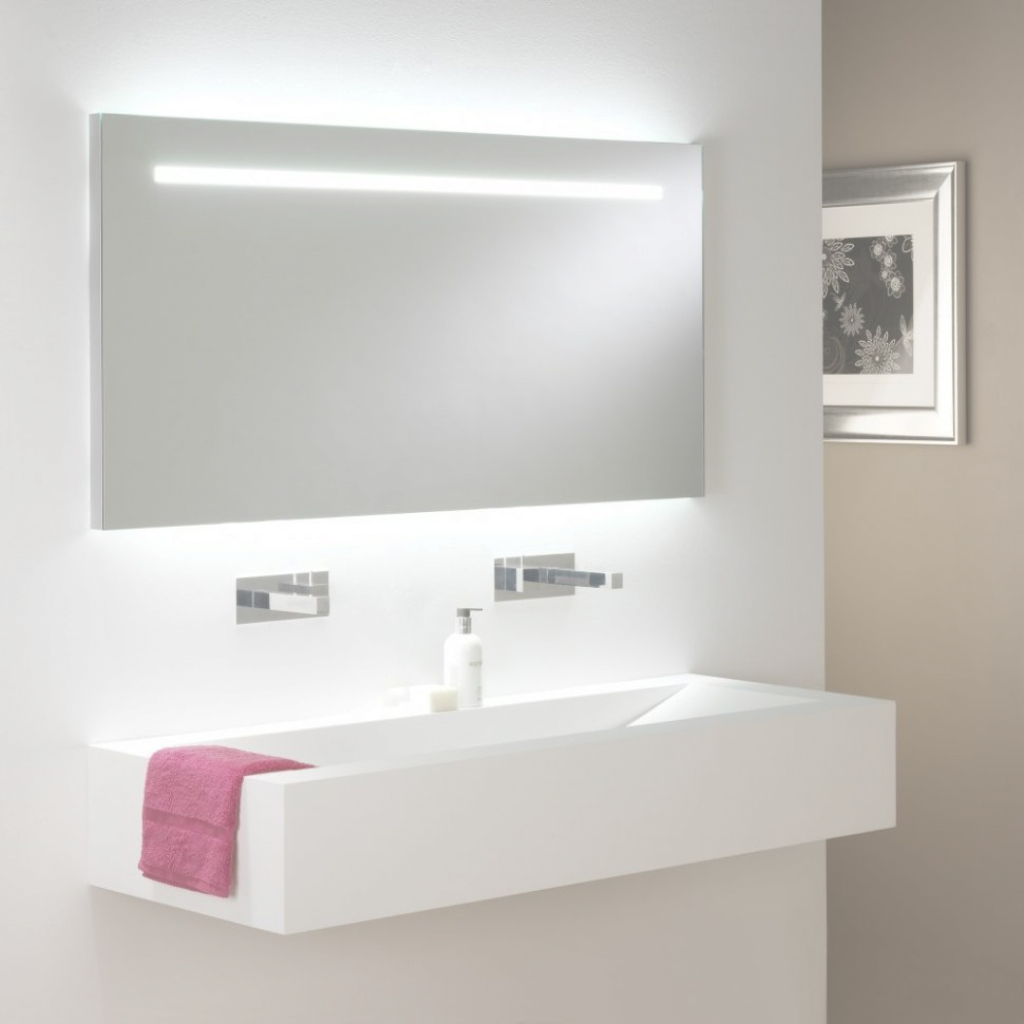 Epic Lighting : Lamp Mirror And Lights Bathroom Lighting Fixtures Over for Over Mirror Bathroom Light