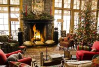 Epic Living Room : Christmas Living Room Diy Christmas Decor White regarding Christmas Living Room