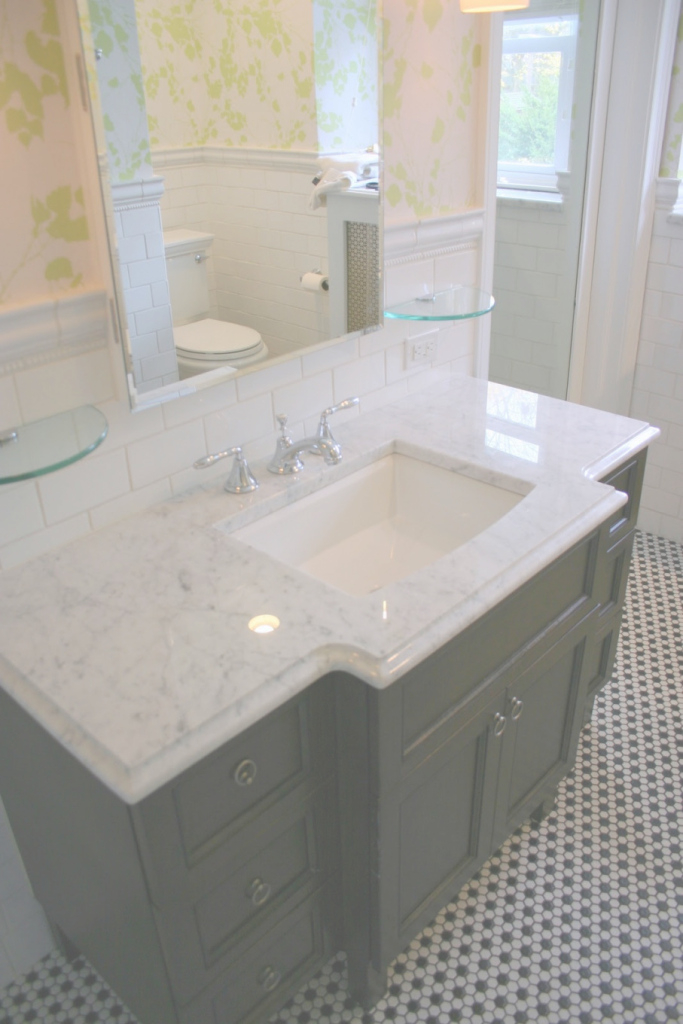 Epic Marble Bathroom Vanity Tops Pros Cons | Home Decorating & Interior with regard to Fresh Marble Bathroom Vanity