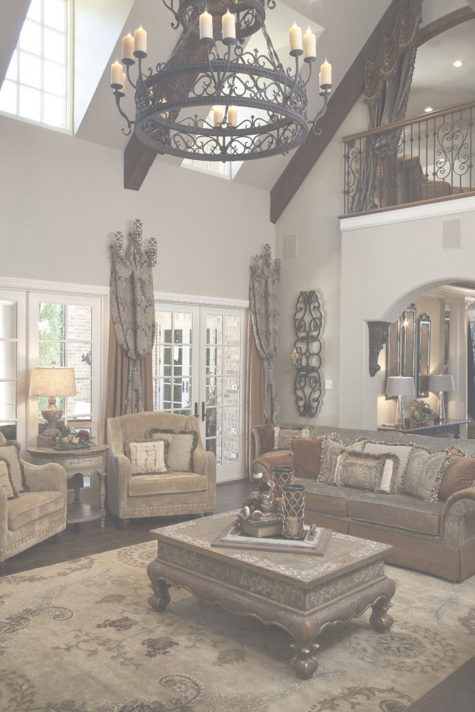 Epic Mediterranean Living Room | ~ Inspiring Interiors~ | Pinterest for Awesome Mediterranean Living Room