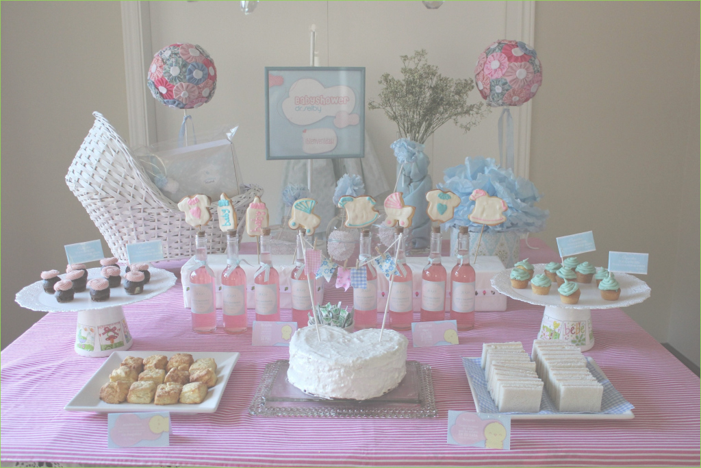 Epic Mesa De Dulces Para Baby Shower Fresh Mesa Decorada Para Baby Shower intended for Mesa Para Baby Shower
