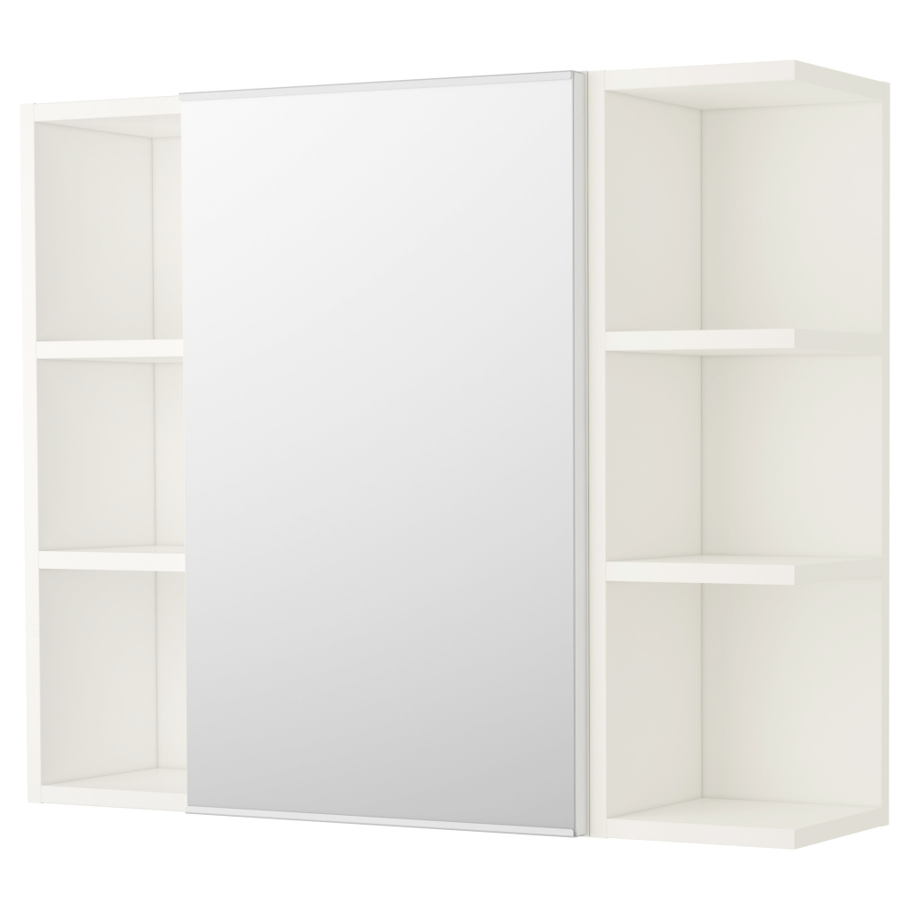 Epic Mirror Design Ideas White Color Ikea Bathroom Cabinet Mirror Desk intended for Bathroom Mirror Cabinet