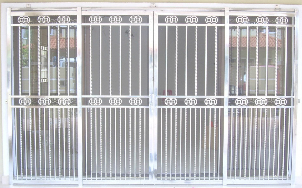 Epic Modern Steel Window Grill Design 2017 Windows Grill Design Window regarding Latest Window Grill Design Photos