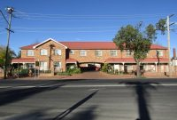 Epic Motel Australian Heritage Motor, Dubbo, Australia – Booking with regard to Fresh Garden Hotel Dubbo