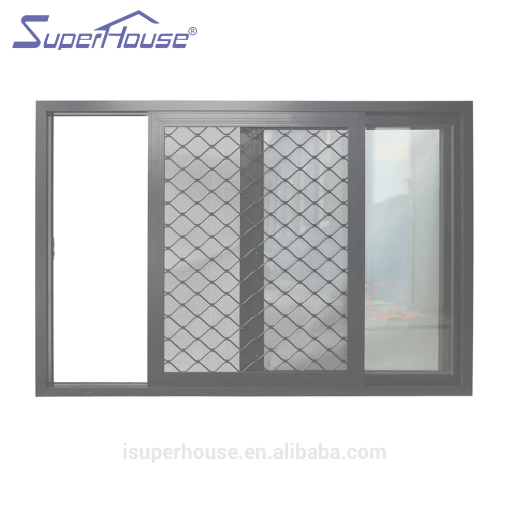Epic New Modern Window Grill Design Sliding Windows/house Window For Sale for Lovely Grill Design For Window