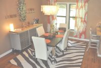 Epic Orange Curtains For Living Room And Dining Room : Nice Orange throughout Awesome Orange Dining Room