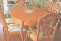 Epic Orange Dining Room Chairs – Idanonline with regard to Awesome Orange Dining Room
