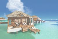 Epic Paxnews – Over-The-Water Bungalows Coming To Sandals South Coast within Luxury Over The Water Bungalows In Caribbean