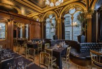 Epic Photograph Gallery The Dining Room | The Voodoo Rooms inside High Quality The Dining Room Edinburgh
