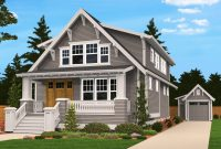 Epic Plan 85058Ms: Handsome Bungalow House Plan | Pinterest | Bungalow regarding High Quality Bungalow Home Plans