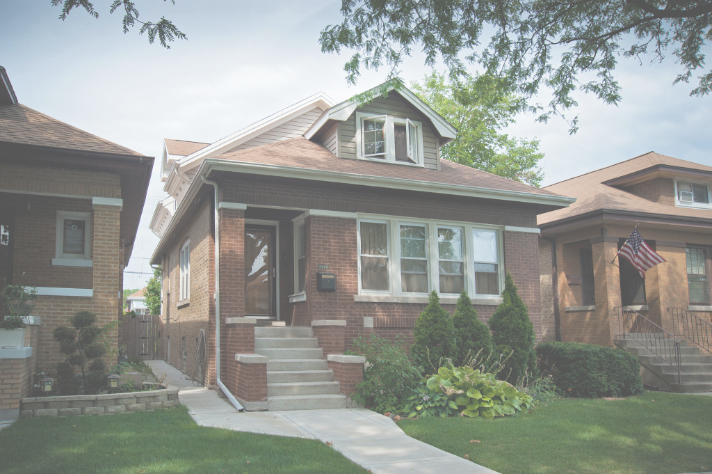 Epic Positive Bungalow Additions #stopthepop | Chicago Bungalow Association throughout Beautiful Chicago Bungalow