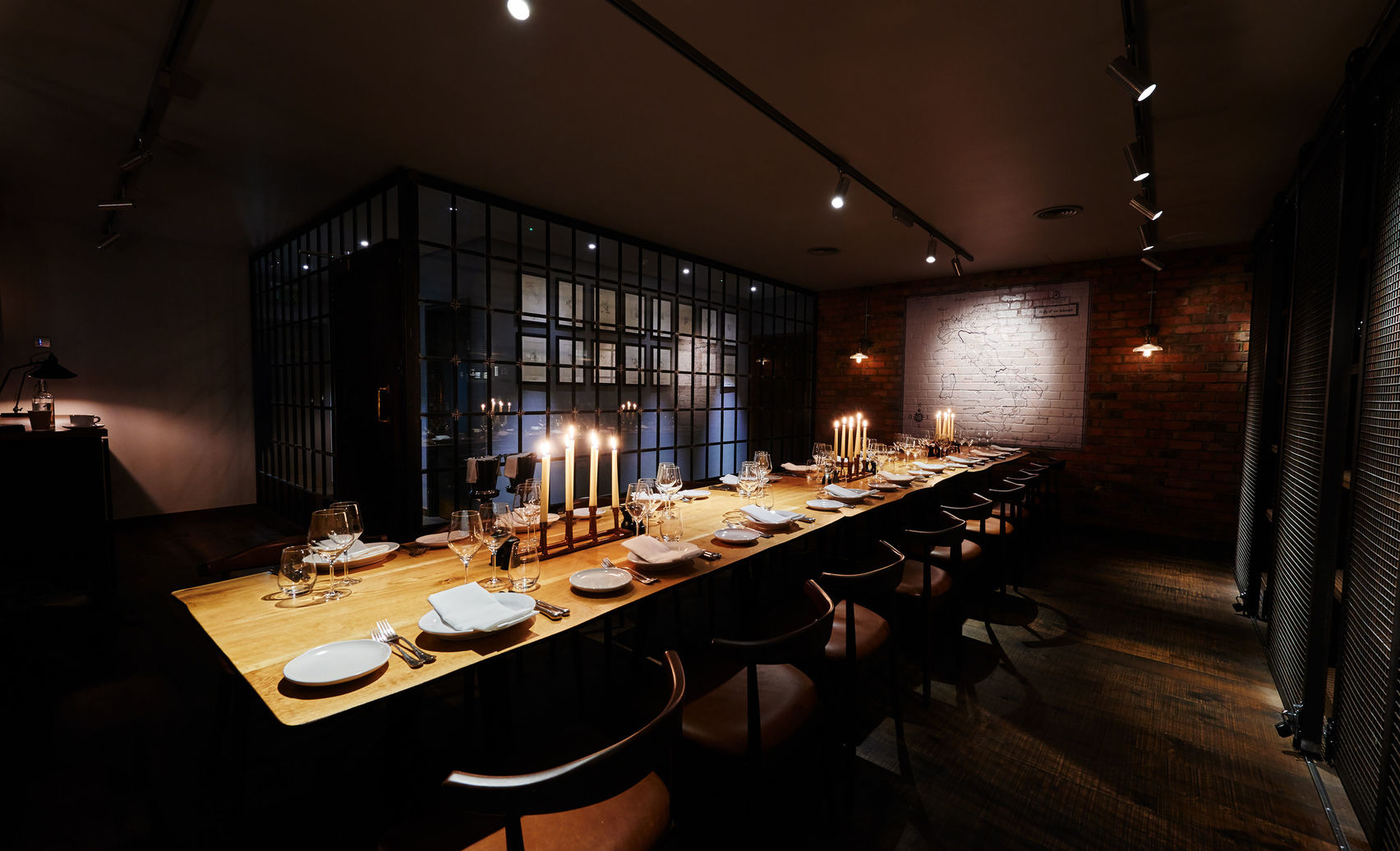 Epic Private Dining Room | Dodomi with regard to Private Dining Rooms Perth