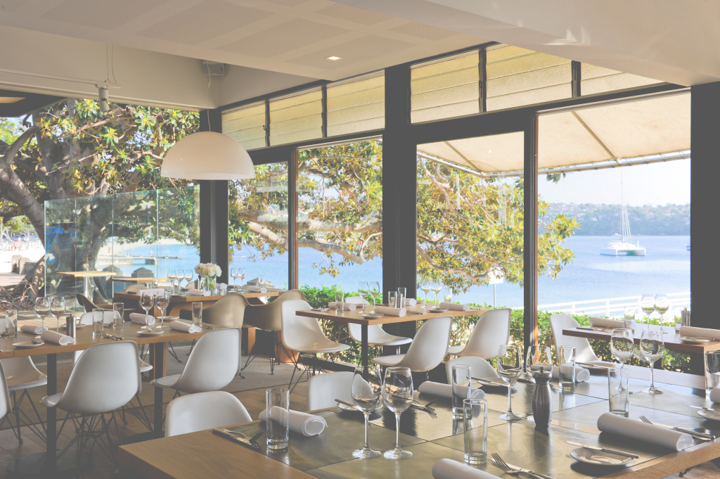 Epic Public Dining Room Restaurant, Balmoral Beach - Menus, Reviews intended for The Dining Room Sydney