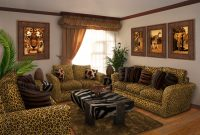 Epic Safari Living Room Furniture : Restmeyersca Home Design – Elegant within Living Room Themes