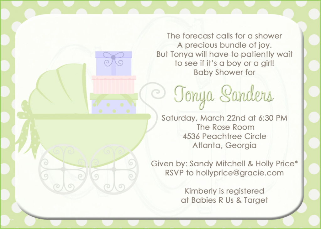 Epic Second Baby Shower Ideas Awesome Baby Shower Invitation Or Sprinkle within 2Nd Baby Shower