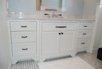 Epic Shaker Style Bathroom Vanity – 4K Wallpapers Design inside Shaker Bathroom Cabinets
