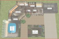 Epic Sims 3 Mansion Floor Plan Fresh Sims House Plans Mansion Mod Dreamy pertaining to Sims House Plans