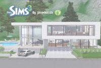 Epic Sims House Designs Modern Unity Youtube – Building Plans Online | #72643 inside High Quality Sims House Plans
