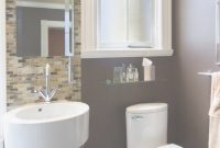 Epic Small Bathrooms, Big Design | Hgtv within Very Small Bathroom Ideas