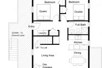 Epic Small Two Bedroom House Plans Quotes Bedroom House Plans 2 Bedroom 6 in High Quality 2 Bedroom House Plans