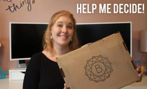 Epic Spring Bungalow Clothing Box - Youtube pertaining to Fresh Bungalow Clothing