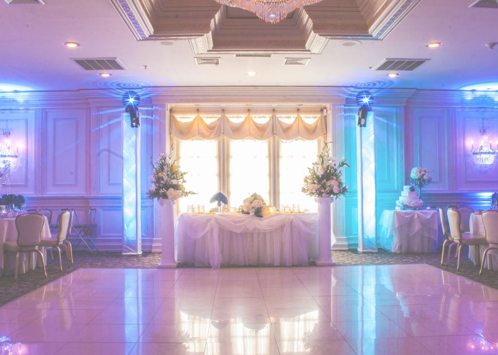 Epic Sweet Sixteen & Birthday Party Venue - Victor's Chateau throughout Places To Rent For Baby Shower