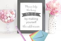 Epic Thank You Poem From Baby – Cutest Baby Shower Ideas within How Do You Say Baby Shower In Spanish