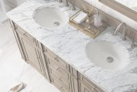 Epic The Beauty Of The White Marble Tile In Your Kitchen And Bathroom – Blog regarding Fresh Marble Bathroom Vanity